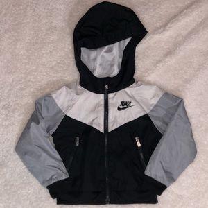 Nike Toddler Jacket